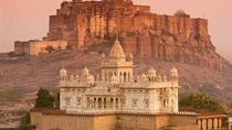 Jodhpur Or Jaisalmer And Udaipur Private 6 Day Tour From Jodhpur, Jodhpur, Multi-day Tours