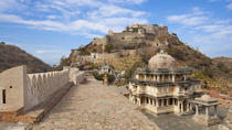 Kumbhalgarh Fort and Jain Temple Full-Day Tour from Jodhpur to Udaipur, Jodhpur, Day Trips