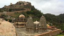 One Way Kumbhalgarh Fort and Jain Temple Tour from Udaipur to Jodhpur, Udaipur, Day Trips