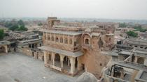 Private Day Trip to Nagaur Fort from Jodhpur, Jodhpur, Day Trips