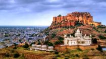 Private Full Day Jodhpur City and Bishnoi Villages Tour, Jodhpur, Private Sightseeing Tours