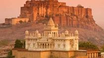 Private Full-Day Jodhpur City Tour and Camel Safari, Jodhpur, Private Sightseeing Tours