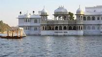 Private Full-Day Udaipur City Sightseeing Tour, Udaipur, Private Sightseeing Tours