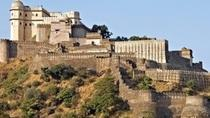 Private Independent Day Trip to Kumbhalgarh Fort And Ranakpur Jain Temple From Udaipur, Udaipur, ...