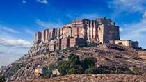Private Jodhpur City Tour and Camel Safari, Jodhpur, Private Sightseeing Tours