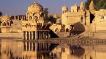 Private Tour: Full-Day Jaisalmer Sightseeing Tour, Jaisalmer, Private Sightseeing Tours