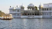Private Tour: Udaipur City Sightseeing Tour, Udaipur