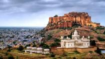 Private Transfer from Jaisalmer to Jodhpur, Jaisalmer, Private Transfers