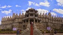 Private Transfer From Jodhpur To Udaipur Via Ranakpur Jain Temple, Jodhpur, Private Transfers