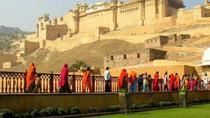 Private Transfer From Udaipur To Jaipur, Udaipur, Private Transfers