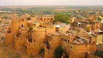 Private Transfer From Udaipur To Jaisalmer, Udaipur, Private Transfers