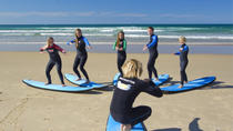 Learn to Surf at Anglesea on the Great Ocean Road, Great Ocean Road, Surfing Lessons
