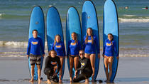 Learn to Surf at Broadbeach on the Gold Coast, Gold Coast, Airport & Ground Transfers