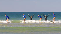 Learn to Surf at Noosa on the Sunshine Coast, Noosa & Sunshine Coast, Surfing Lessons