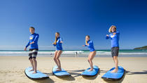 Learn to Surf at Surfers Paradise, Surfers Paradise, Surfing & Windsurfing
