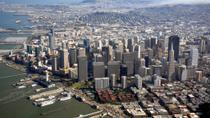 San Francisco Air Tour, San Francisco, Half-day Tours