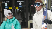 Park City Basic Ski Rental Package, Park City, Ski & Snowboard Rentals