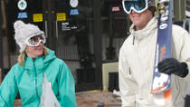 Park City Performance Snowboard Package, Park City, Ski & Snowboard Rentals