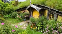 Shore Excursion: Hobbiton and Lord of the Rings Movie Set Tour, Tauranga