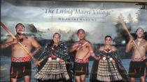 Tauranga Shore Excursion: Rotorua Highlights Tour Including Cultural Performance and Gondola Ride,...