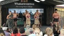 Tauranga Shore Excursion: Rotorua Sightseeing Tour Including Tauranga and Mt. Maunganui, Tauranga,...
