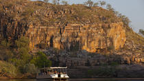 Katherine Gorge Cruise in Nitmiluk National Park, Katherine