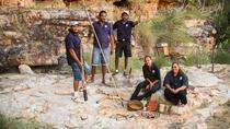 Katherine Gorge Indigenous Cultural Cruise, Katherine, Kayaking & Canoeing