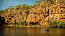 Katherine Gorge Indigenous Cultural Cruise Including Breakfast: Sharing Our Country, Katherine, Day ...