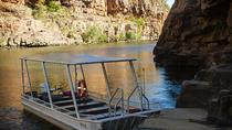 Katherine Gorge Indigenous Cultural Cruise Including Lunch: Bolong's Dreaming, Katherine, Day ...
