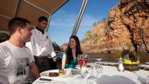 Nabilil Dreaming: Katherine Gorge Sunset Dinner Cruise, Katherine, Day Cruises