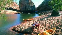 Nitmiluk Gorge Canoe Adventure Tours, Katherine, null