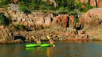 Nitmiluk Gorge Canoe Adventure Tours