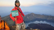 3-Day Mt Rinjani Trekking Tour from Lombok, Lombok