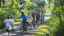 Half Day Lombok Bike Tour - Pengsong Temple Route, Lombok