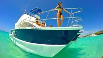 Private Party Boat in Bavaro Punta Cana, Punta Cana, Snorkeling