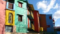 Private Tour: Buenos Aires City Sightseeing, Buenos Aires, Bike & Mountain Bike Tours