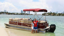 Pontoon Rental in Miami, Miami