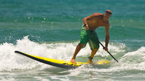 Economy Stand Up Paddle Board Rental on South Padre Island, サウスパドレ島