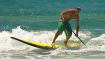 Economy Stand Up Paddle Board Vermietung auf South Padre Island, South Padre Island