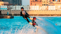 Flyboarding Lessons on South Padre Island, South Padre Island, Other Water Sports