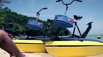 Water Bike Rental on South Padre Island, Ilha do Padre do Sul