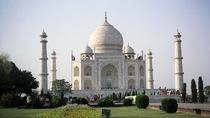 Taj Mahal Private Day Trip, New Delhi, Private Day Trips