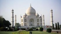 Taj Mahal Small-Group Day Trip, New Delhi, Day Trips