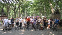 2-Hour Small Group Central Park Bike Tour, New York City, Bike & Mountain Bike Tours