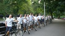 Private Central Park Pedicab Tour, New York City, Bike & Mountain Bike Tours