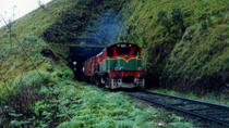 4-Day Rail Tour: Sri Lanka Countryside, Colombo