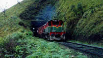 Excursion en train de 4 jours : la campagne du Sri Lanka, Colombo, Multi-day Rail Tours