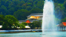 Full day private custom tour to Kandy, Colombo, Custom Private Tours