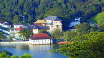 Private & Custom Kandy tour from Bentota and Beruwela, Bentota, Day Trips