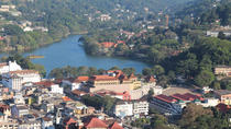 Private Kandy Tour by Air-Conditioned Car: Do it All in One Day, Kandy, Private Sightseeing Tours
